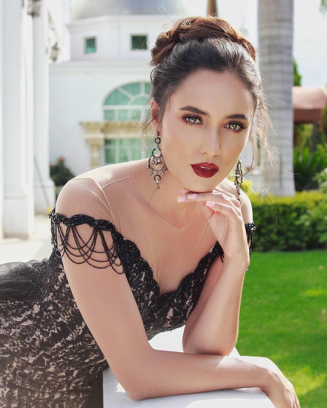 karolina vidales, candidata a miss mexico 2020, representando michoacan. - Página 4 74432311