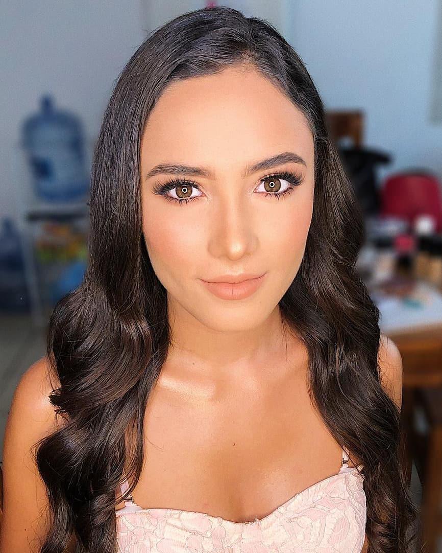 karolina vidales, candidata a miss mexico 2020, representando michoacan. - Página 8 74446110