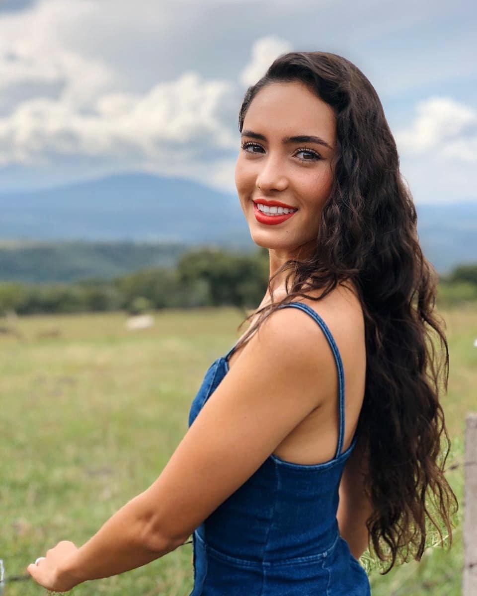 karolina vidales, candidata a miss mexico 2020, representando michoacan. - Página 8 74533910