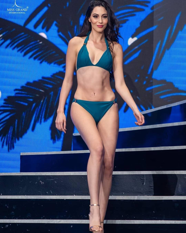maria malo, 1st runner-up de miss grand international 2019. - Página 17 74600010