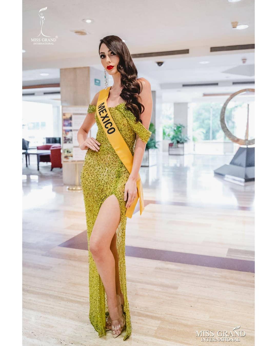maria malo, 1st runner-up de miss grand international 2019. - Página 15 74601610