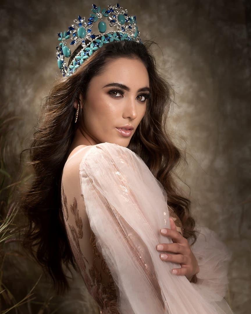 karolina vidales, candidata a miss mexico 2020, representando michoacan. 74603413