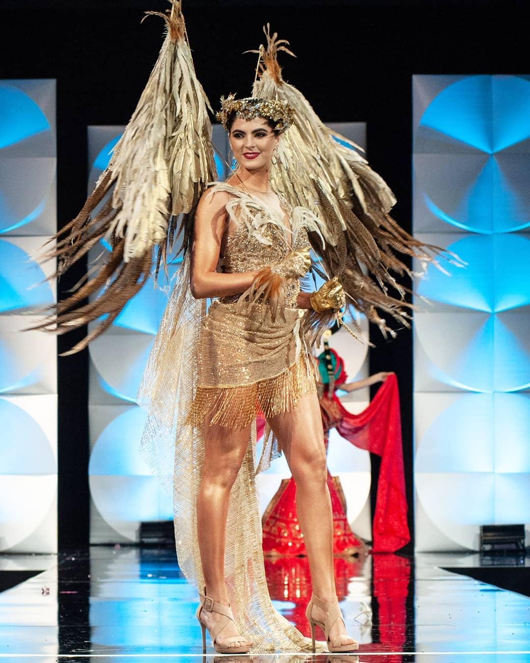 sofia aragon, 2nd runner-up de miss universe 2019. - Página 14 74638810