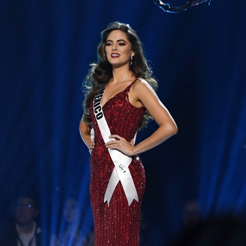 sofia aragon, 2nd runner-up de miss universe 2019. - Página 15 74647516