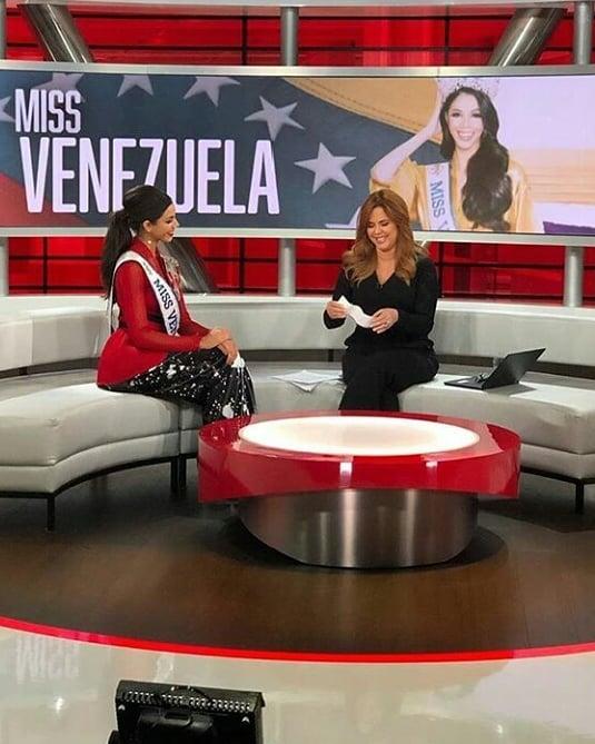 thalia olvino, top 20 de miss universe 2019. - Página 5 74665217