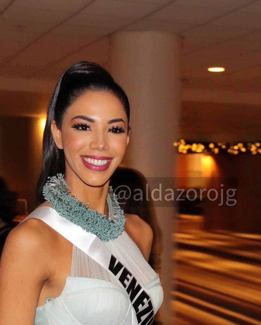 thalia olvino, top 20 de miss universe 2019. - Página 12 74666117