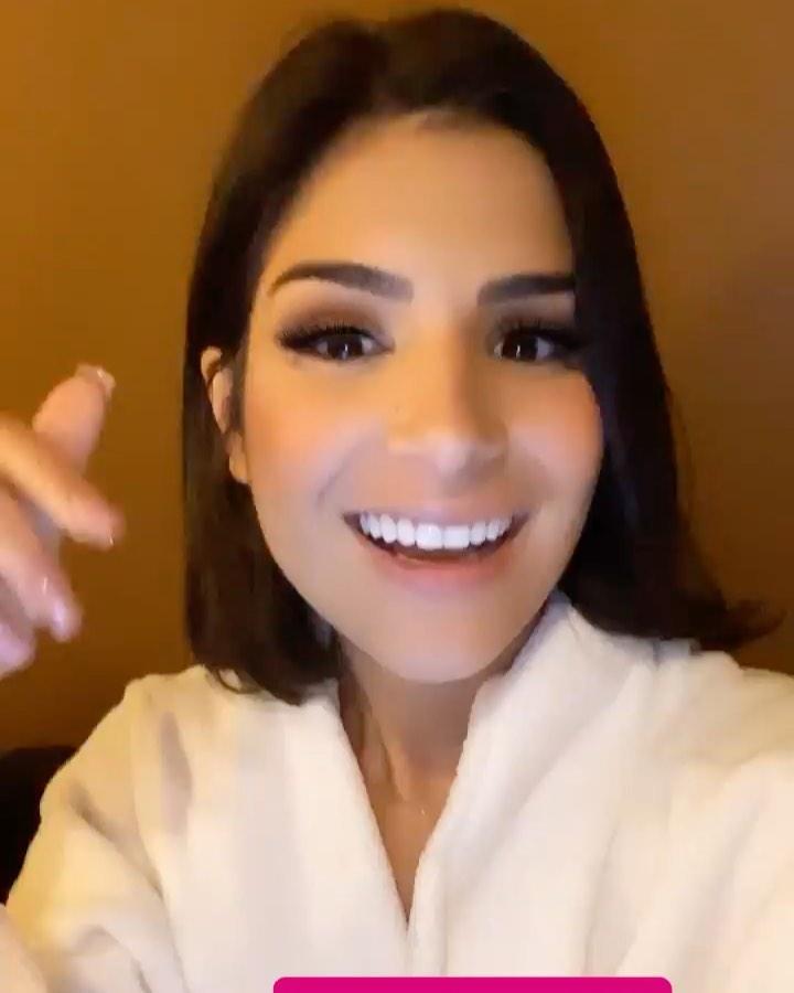 julia horta, top 20 de miss universe 2019. - Página 4 74673913
