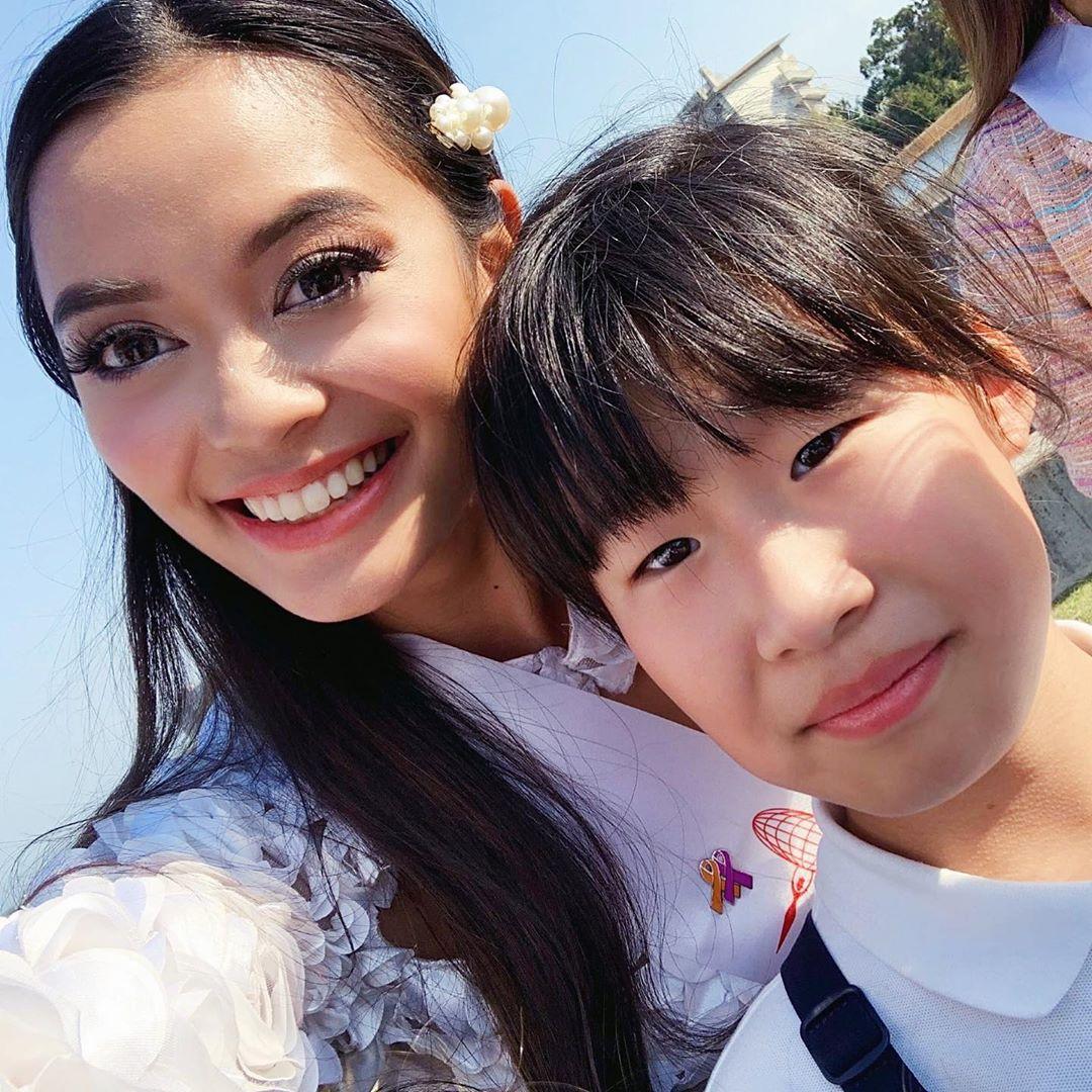 raquel basco, miss international hawaii 2019/miss intercontinental usa 2017. - Página 11 74676911