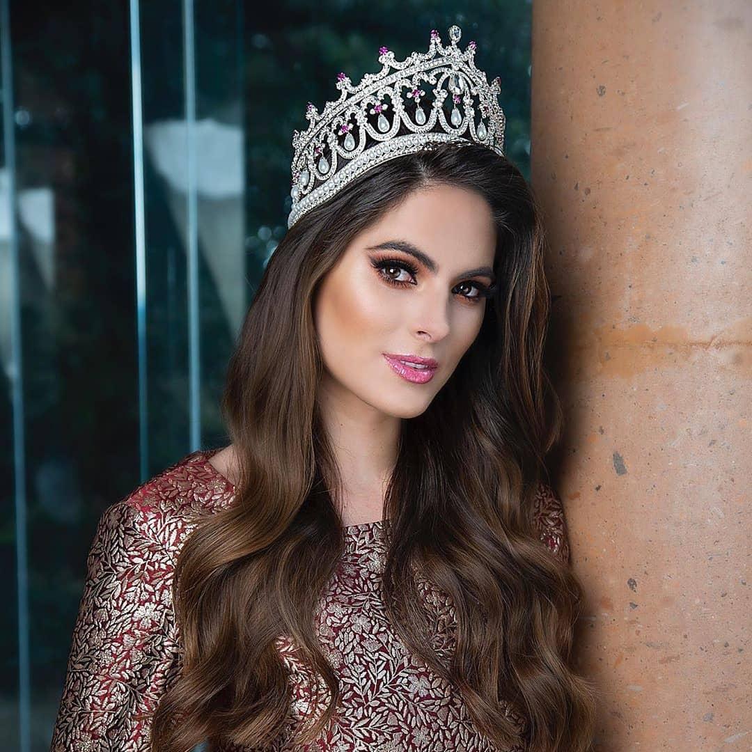 sofia aragon, 2nd runner-up de miss universe 2019. - Página 2 74676914