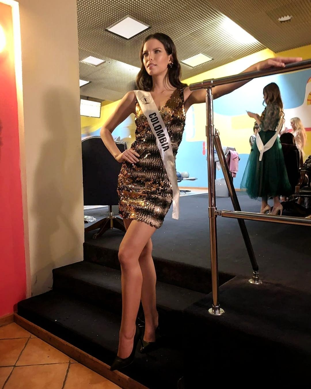 yaiselle tous, miss supranational colombia 2019. - Página 6 74682912