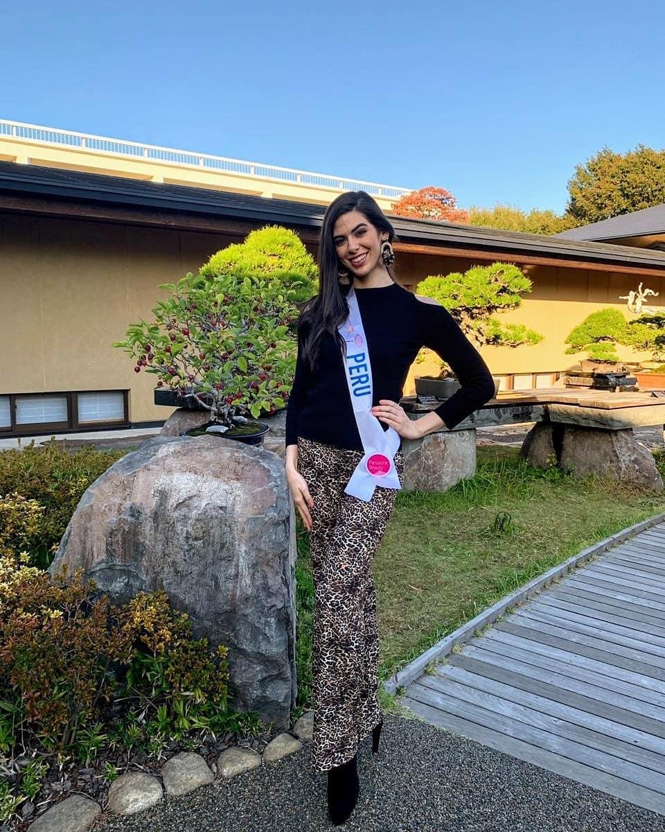 majo barbis, miss international peru 2019. - Página 5 74687510