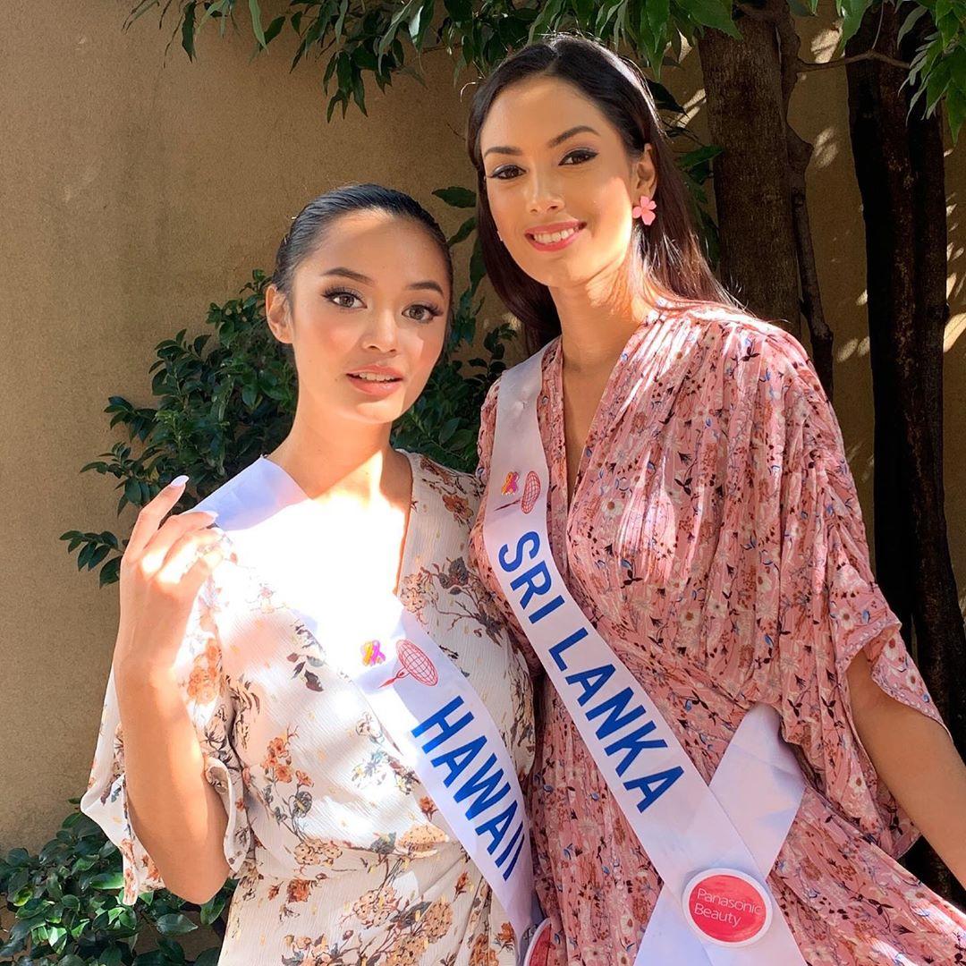 raquel basco, miss international hawaii 2019/miss intercontinental usa 2017. - Página 12 74693310