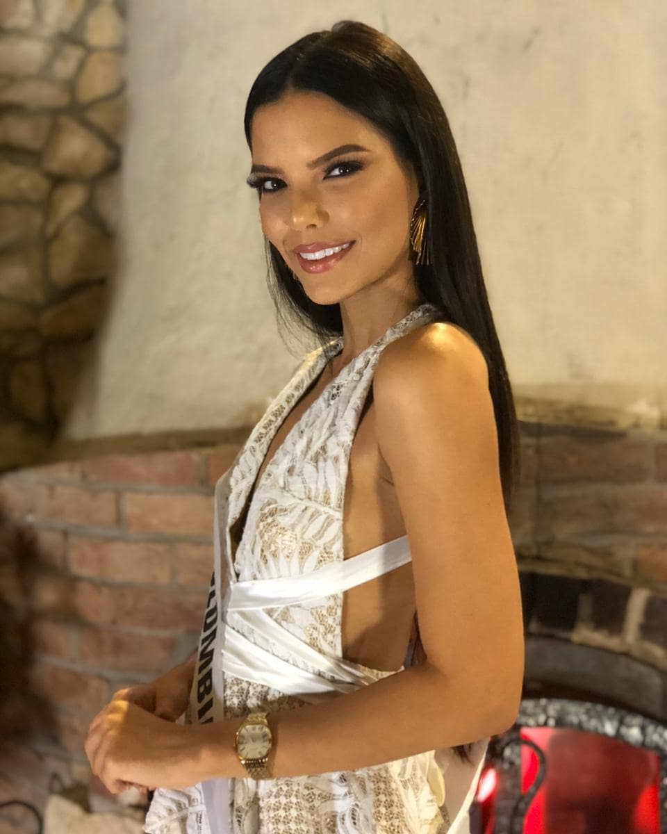 yaiselle tous, miss supranational colombia 2019. - Página 12 74694511