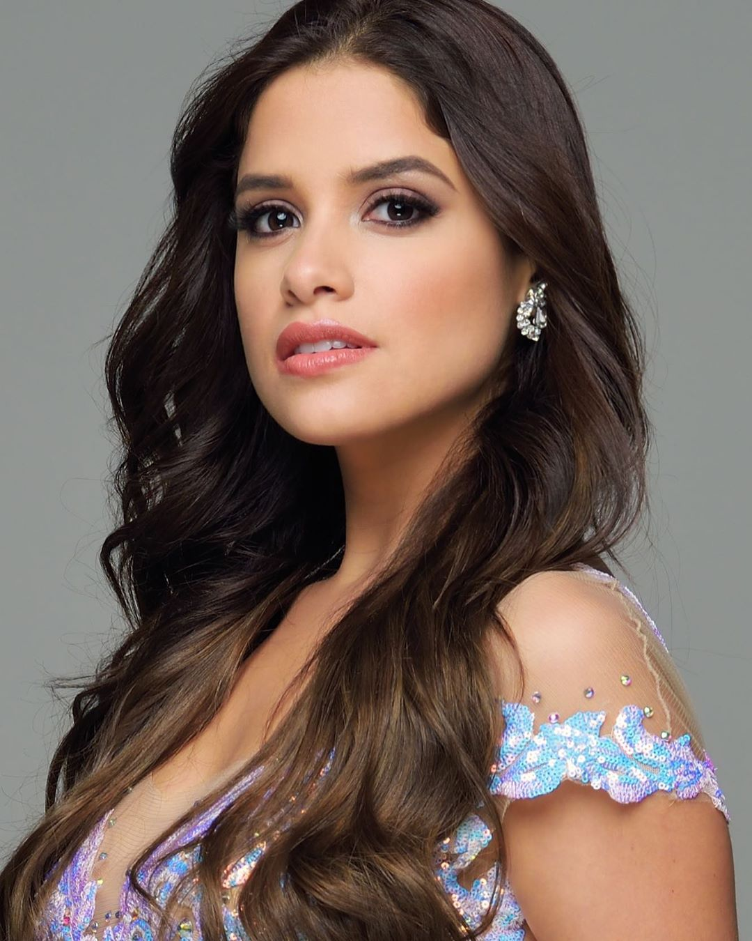 angella escudero, miss world peru 2019. 74694911