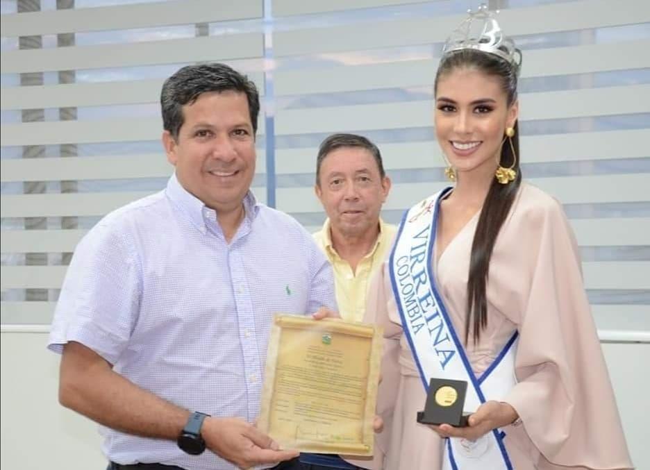 alejandra salazar, miss international colombia 2021. - Página 2 74702410