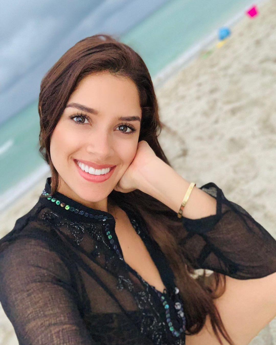 angella escudero, miss world peru 2019. - Página 2 74704910