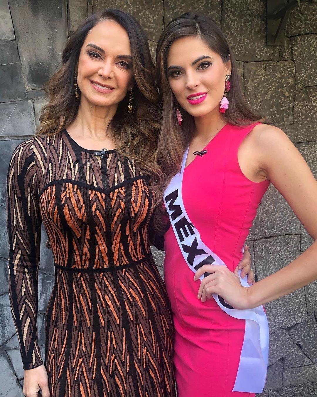 sofia aragon, 2nd runner-up de miss universe 2019. - Página 18 74711311