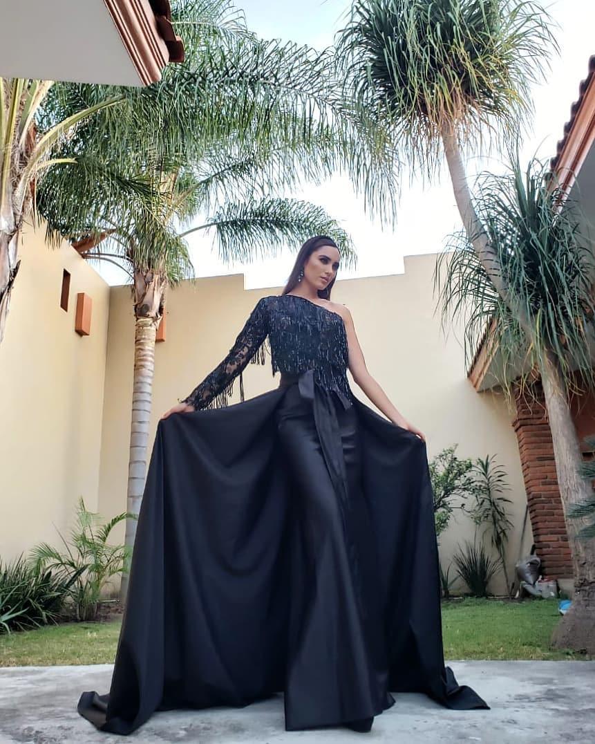 karolina vidales, candidata a miss mexico 2020, representando michoacan. - Página 2 74711712