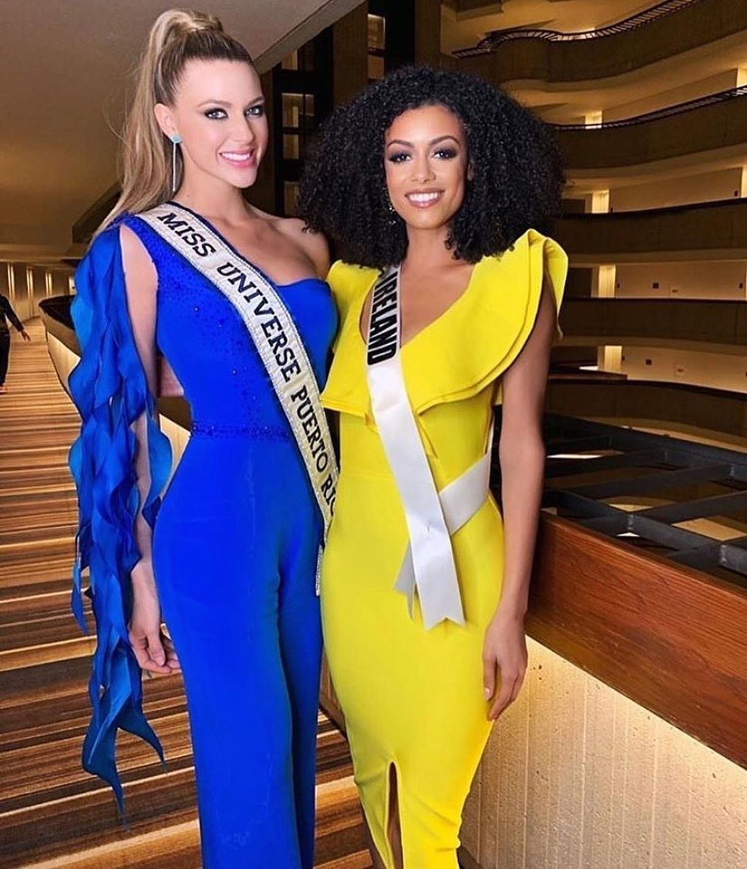 madison anderson, 1st runner-up de miss universe 2019. - Página 29 74713811