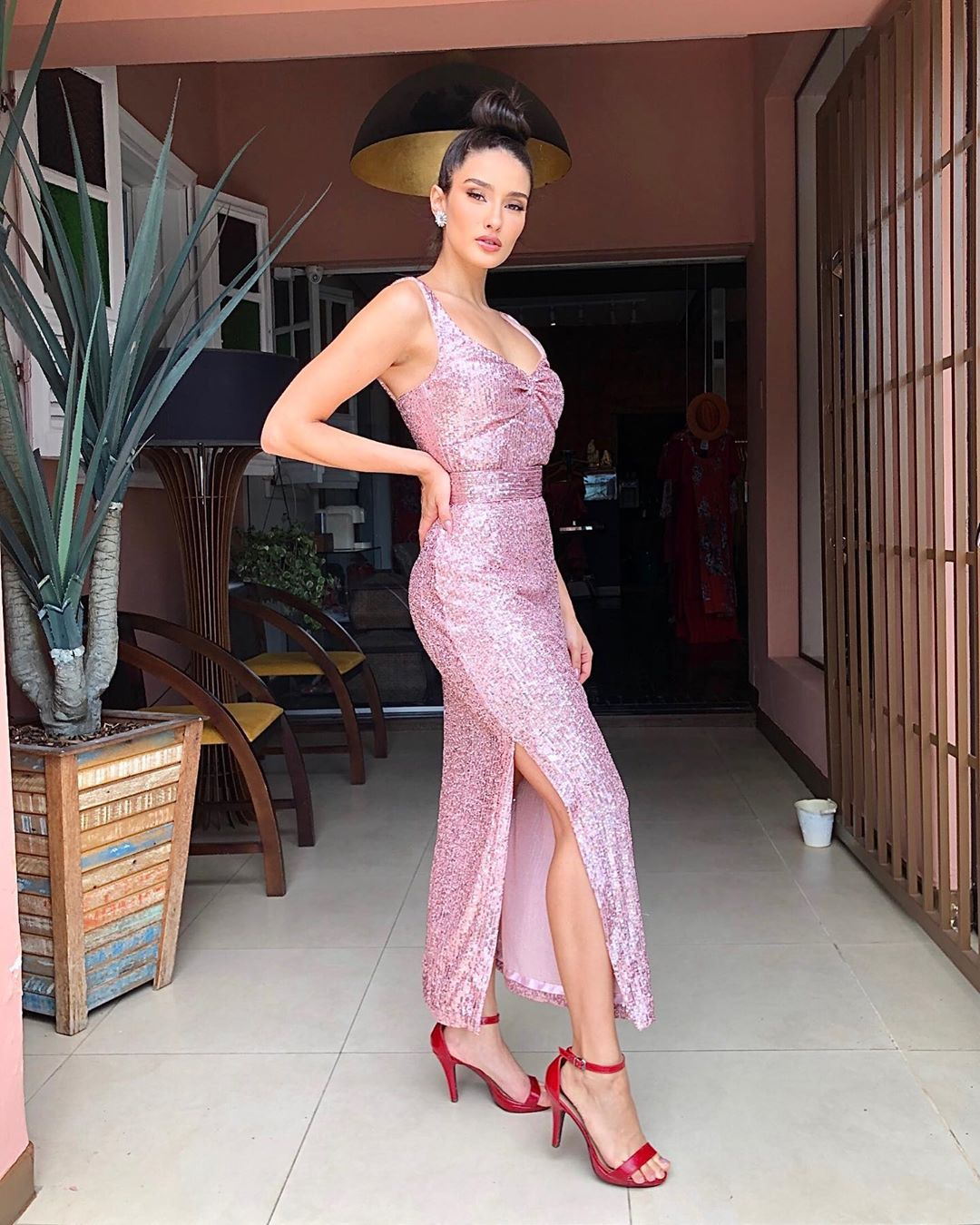 luma russo, top 3 de miss supranational brazil 2020. 74795912