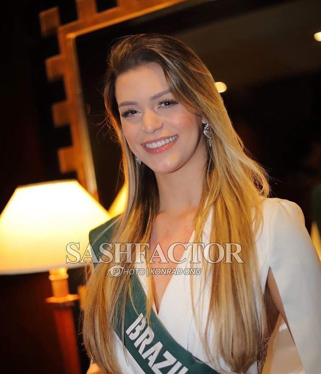 maria gabriela batistela, miss brasil terra 2019. - Página 20 74801110