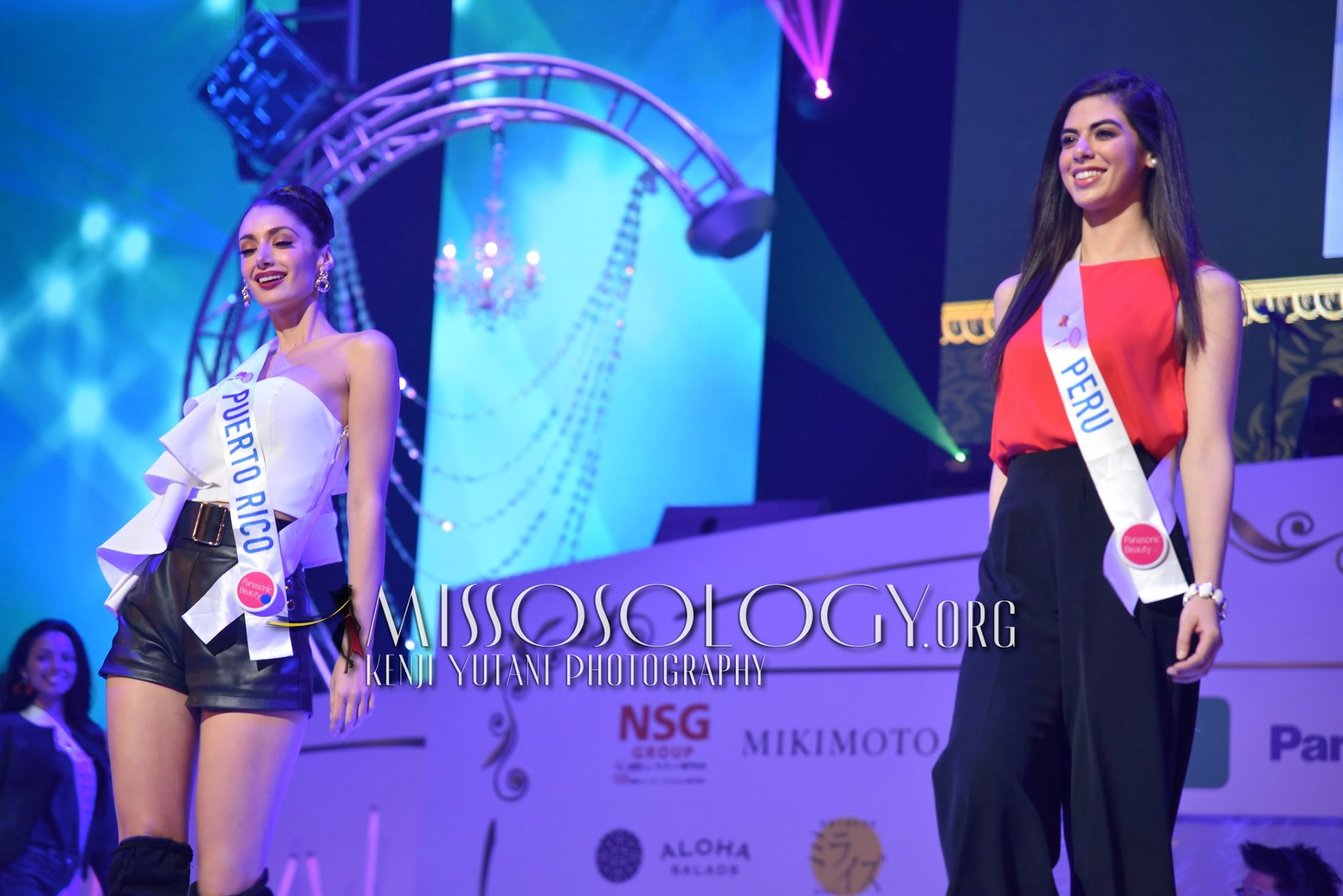 majo barbis, miss international peru 2019. - Página 6 74830610