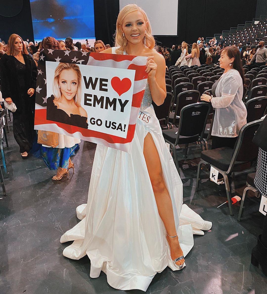 emmy rose cuvelier, top 40 de miss world 2019. - Página 8 74847810