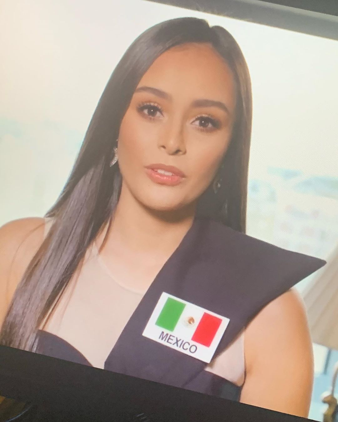 ashley alvidrez, top 12 de miss world 2019. - Página 10 74898912