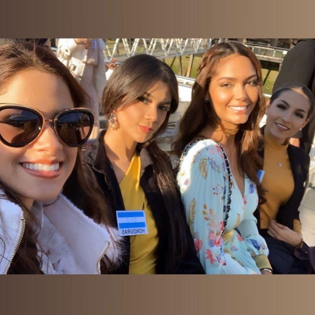 sara franco, miss colombia mundo 2019. - Página 5 74902012
