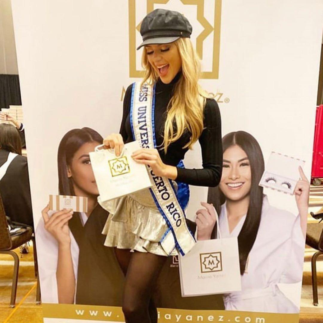 madison anderson, 1st runner-up de miss universe 2019. - Página 29 74903010
