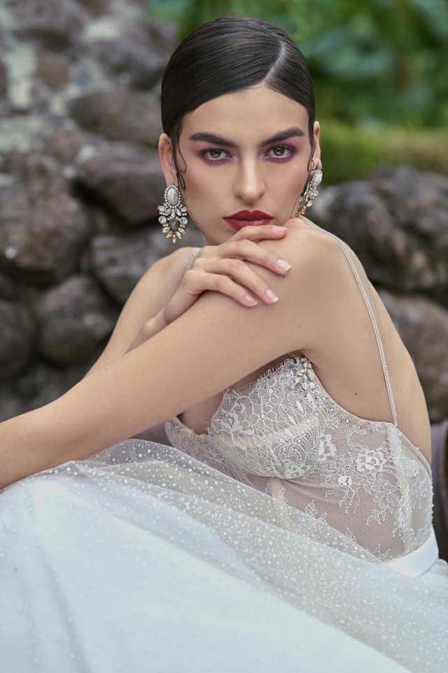 elizabeth de alba, top 15 de top model of the world 2019/2nd runner-up de miss grand mexico 2020. - Página 3 74915510