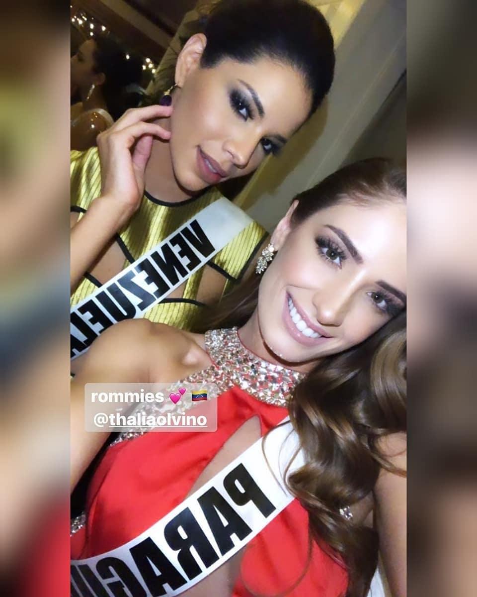 thalia olvino, top 20 de miss universe 2019. - Página 10 74920812