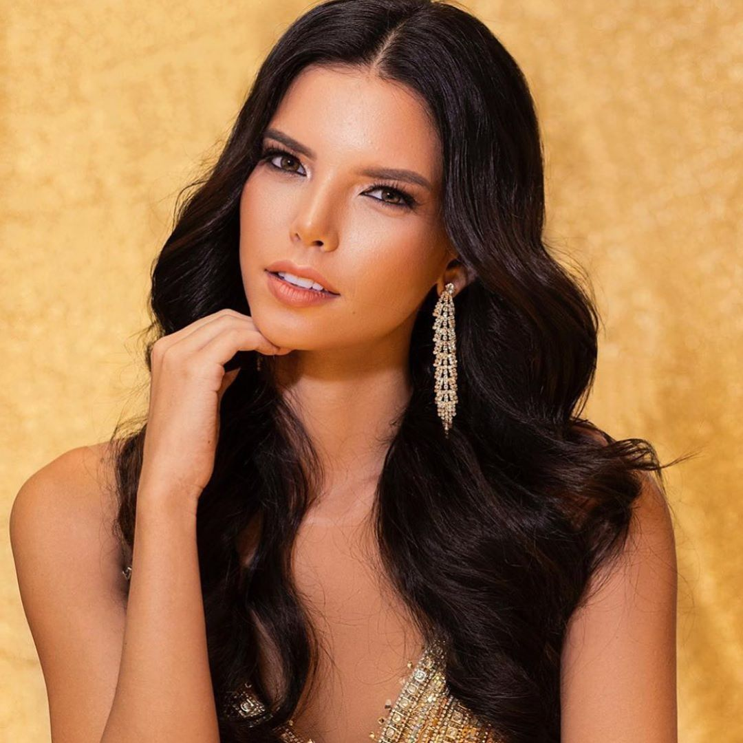 yaiselle tous, miss supranational colombia 2019. - Página 11 74926511