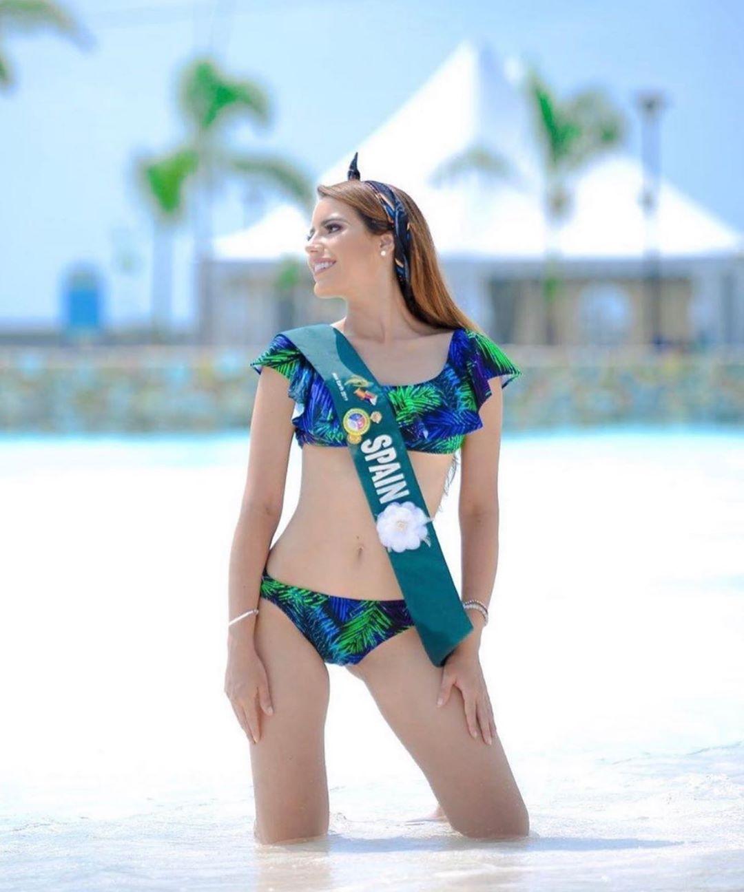 sonia hernandez, top 20 de miss earth 2019. - Página 9 74958410