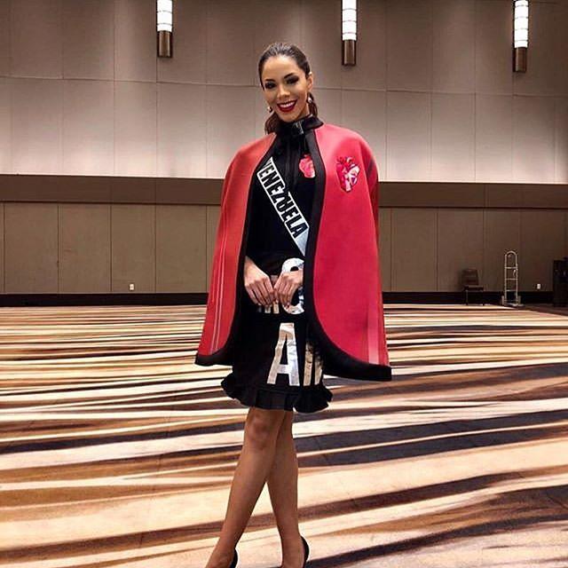 thalia olvino, top 20 de miss universe 2019. - Página 10 74964010