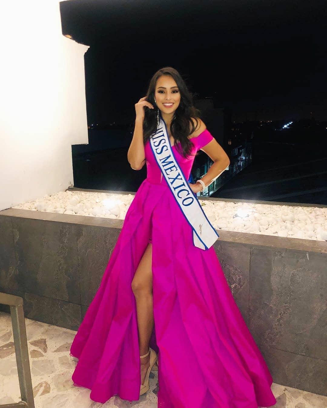 ashley alvidrez, top 12 de miss world 2019. - Página 4 74974711