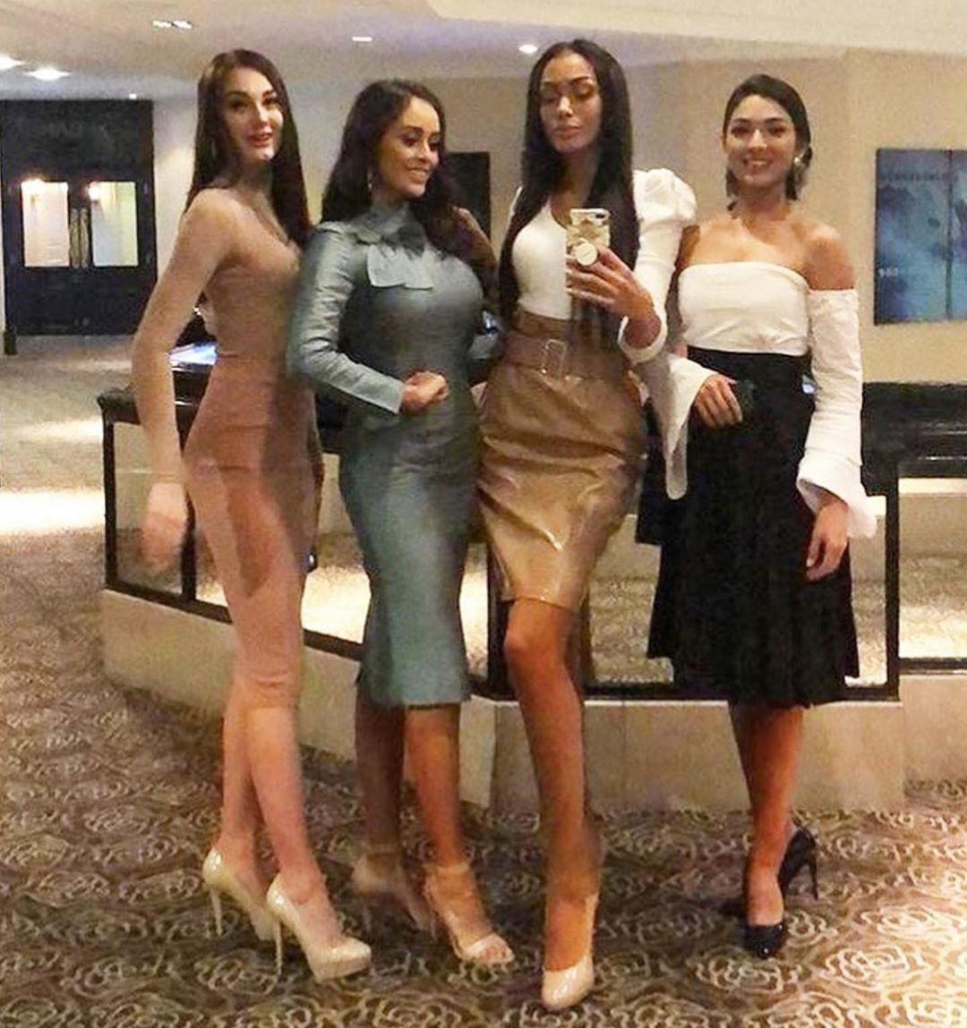 ashley alvidrez, top 12 de miss world 2019. - Página 7 74982710