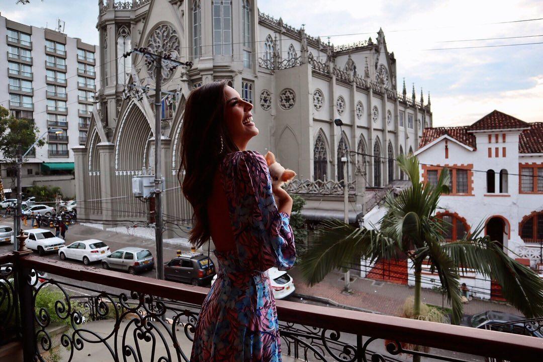 laura gonzalez, 1st runner-up de miss universe 2017. - Página 29 74990611