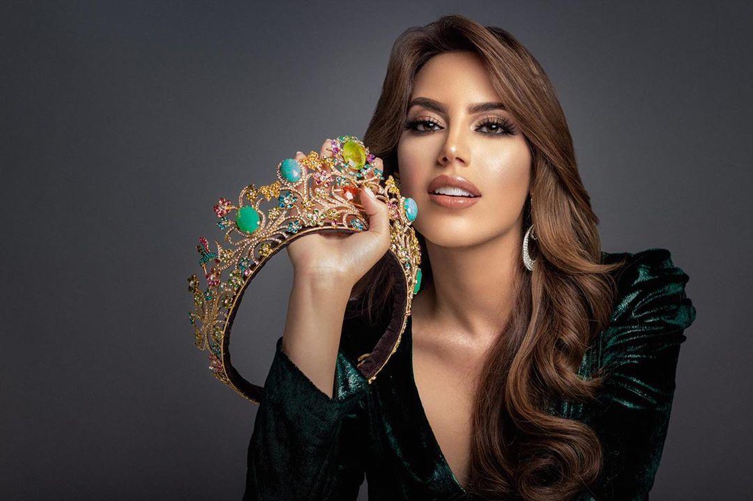 sonia hernandez, top 20 de miss earth 2019. - Página 7 75200910
