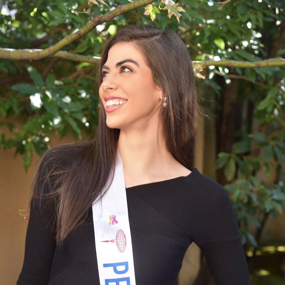 majo barbis, miss international peru 2019. - Página 5 75223511