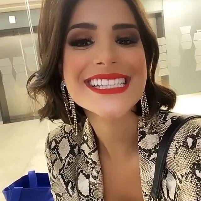 julia horta, top 20 de miss universe 2019. - Página 2 75225417