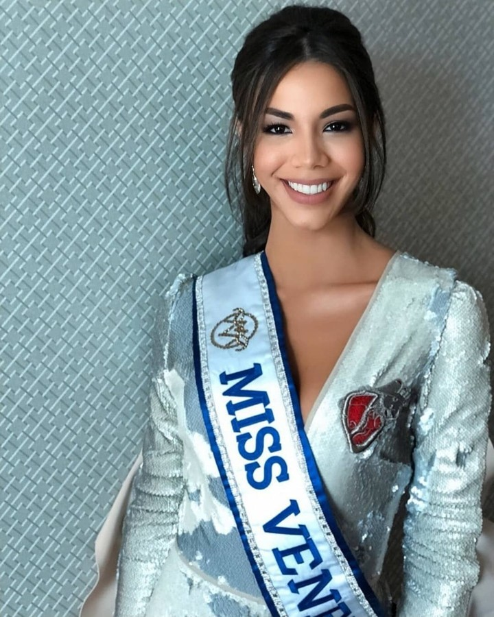 thalia olvino, top 20 de miss universe 2019. - Página 4 75225419