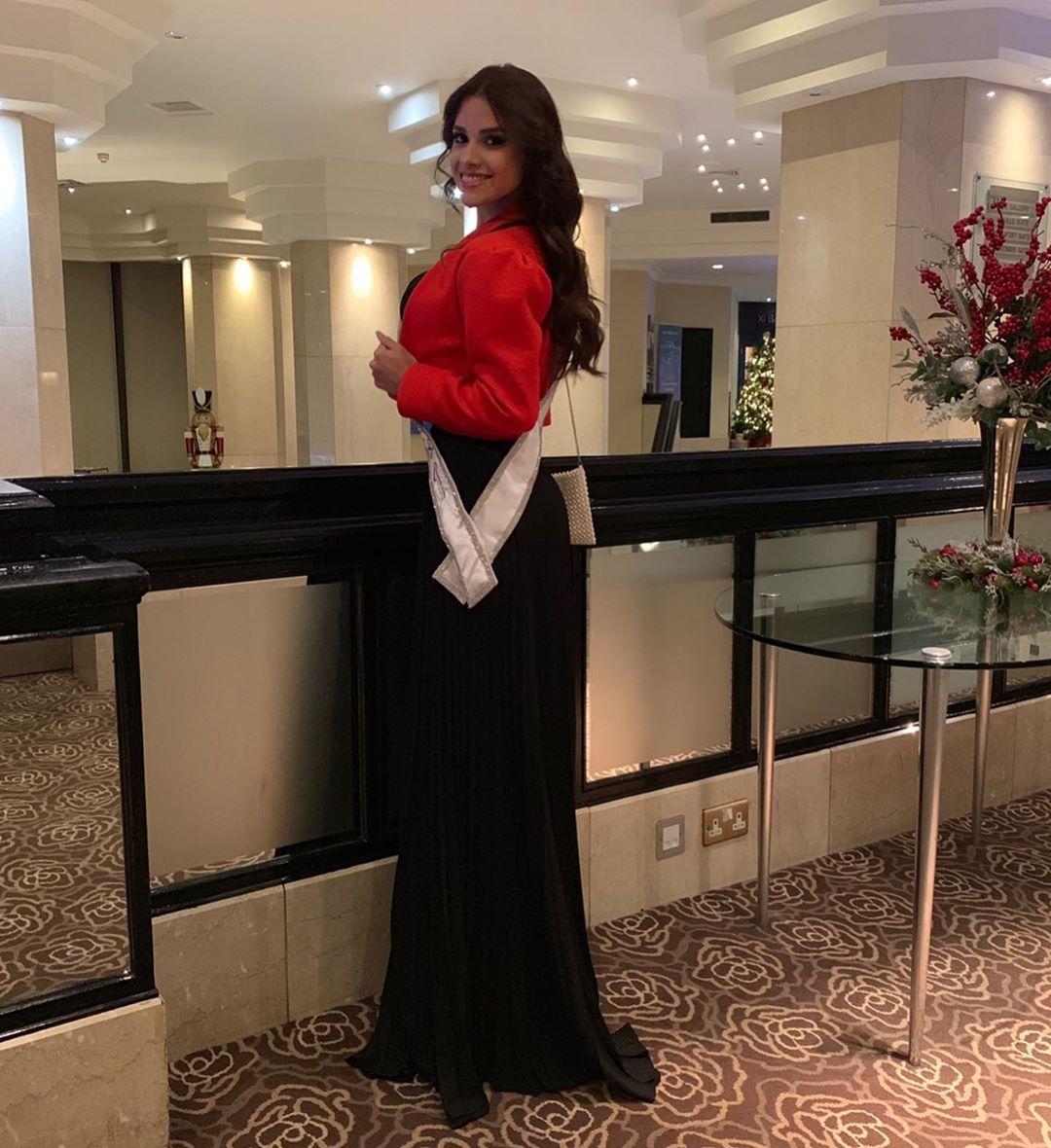 angella escudero, miss world peru 2019. - Página 5 75231113