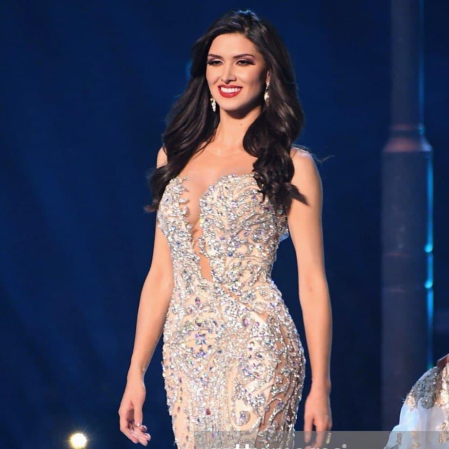 kelin rivera kroll, top 10 de miss universe 2019/2nd runner-up de miss eco international 2018/world miss university 2016. - Página 18 75238412