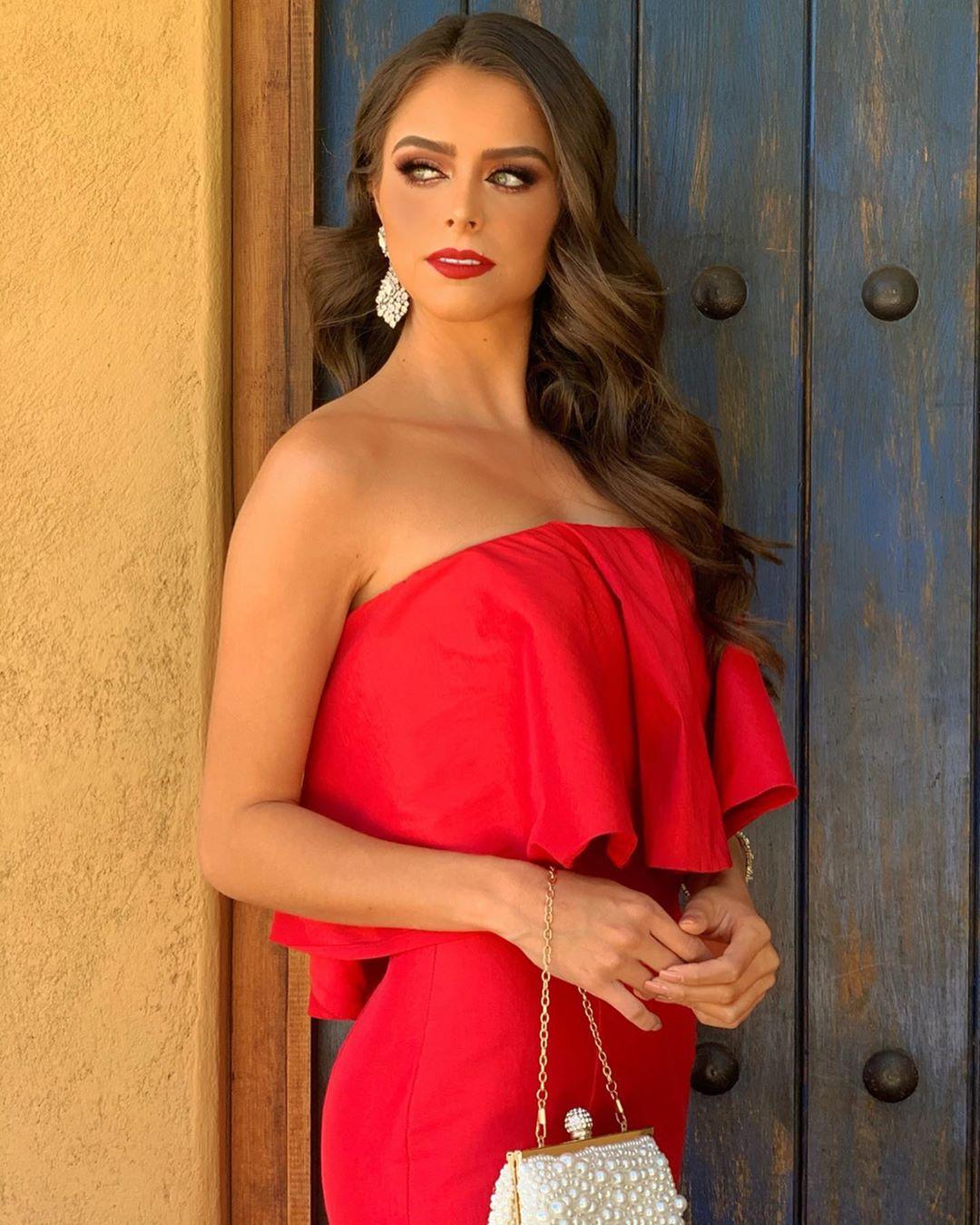 regina peredo, reyna hispanoamericana 2019. - Página 2 75259517