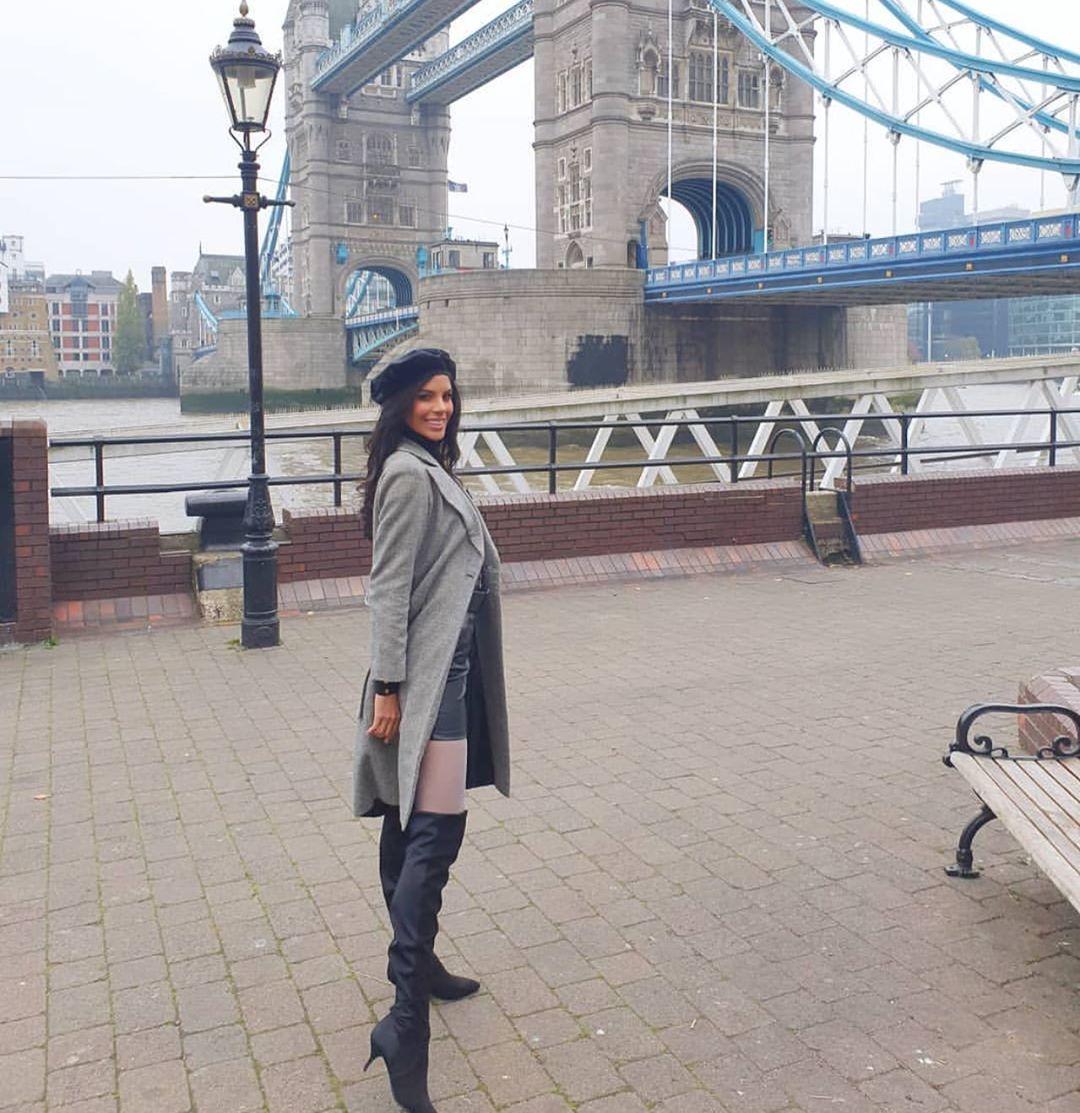 isabella rodriguez, top 40 de miss world 2019. - Página 6 75265112