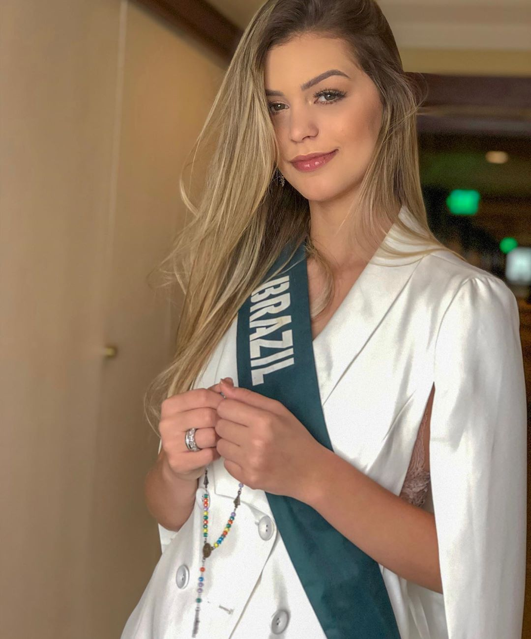 maria gabriela batistela, miss brasil terra 2019. - Página 20 75272110