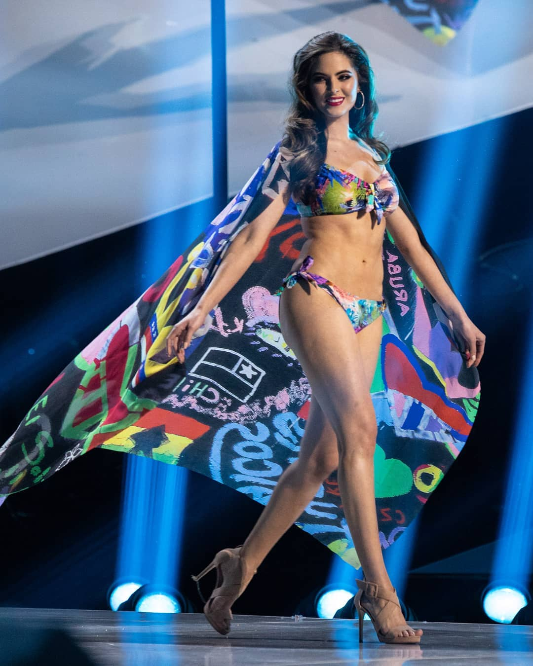 sofia aragon, 2nd runner-up de miss universe 2019. - Página 16 75272125