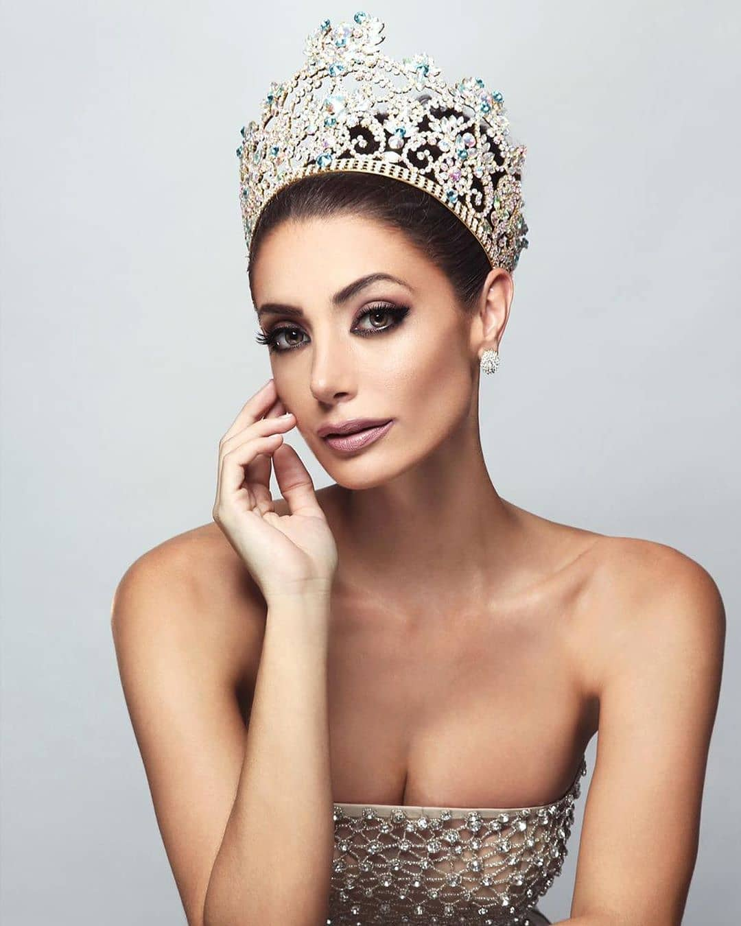ivana carolina irizarry, miss international puerto rico 2019. 75281111
