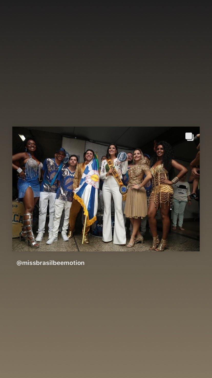 julia horta, top 20 de miss universe 2019. - Página 6 75288510